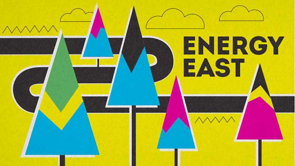 EnergyEast