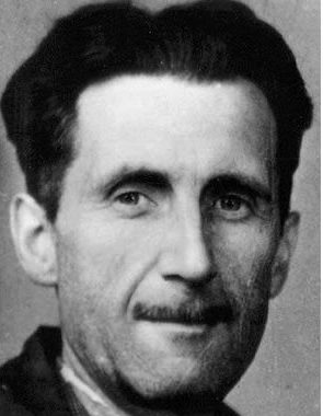 copywriting tips from george orwell bonfire communications