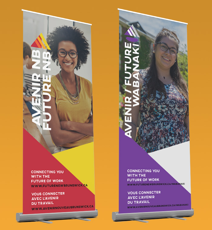 FNB-banners