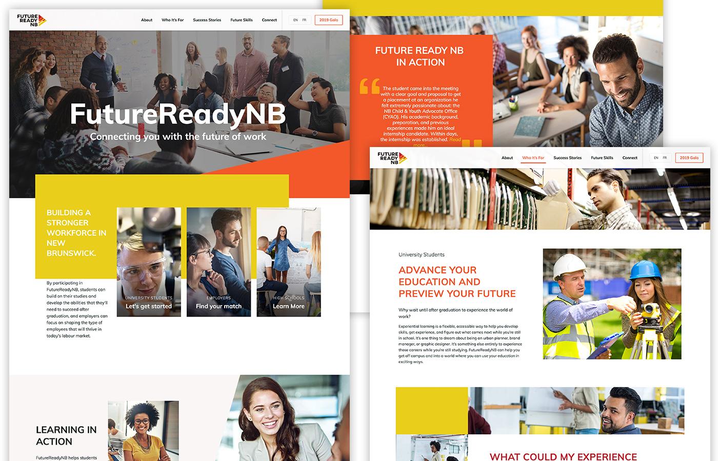 FRNB-website