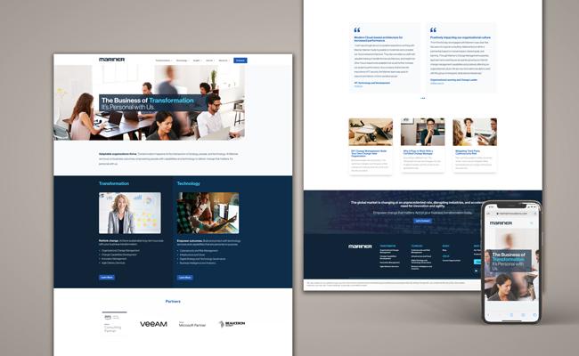 Mariner-website-homepage-mockup